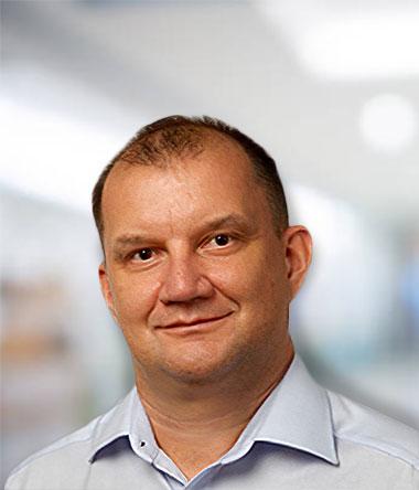 Dr. Barta Szabolcs