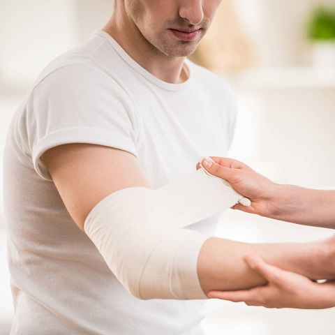 Ortopédiai szakrendelés