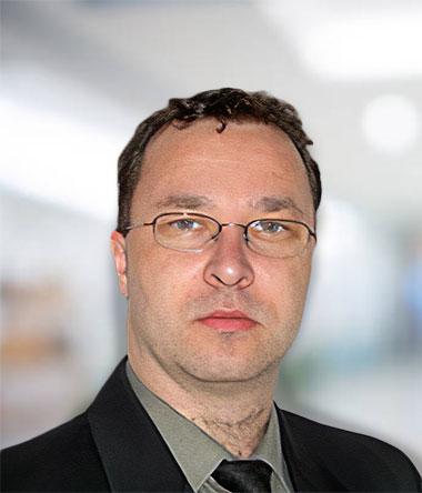 Dr. Papp Tibor