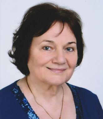 Dr. Krizsán Mária