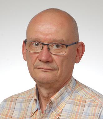 Dr. Zsilák János